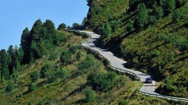 Strada alpina Zillertaler Höhenstraße, © Joe Woergoetter