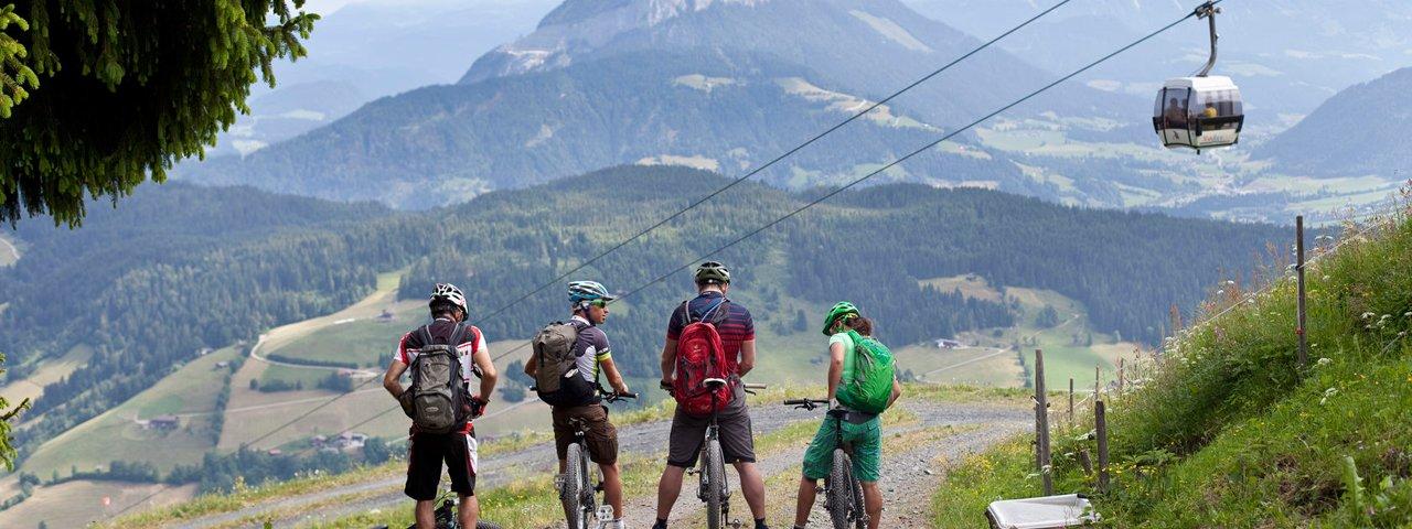 Tappa del Tirol MTB Safari, © Tirol Werbung/Oliver Soulas