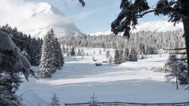 Vacanze invernali a Leutasch, © Johannes Geyer