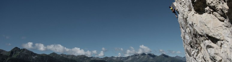 Via ferrata Falkenstein, Osttirol, © Tirol Werbung / Herbig Hans