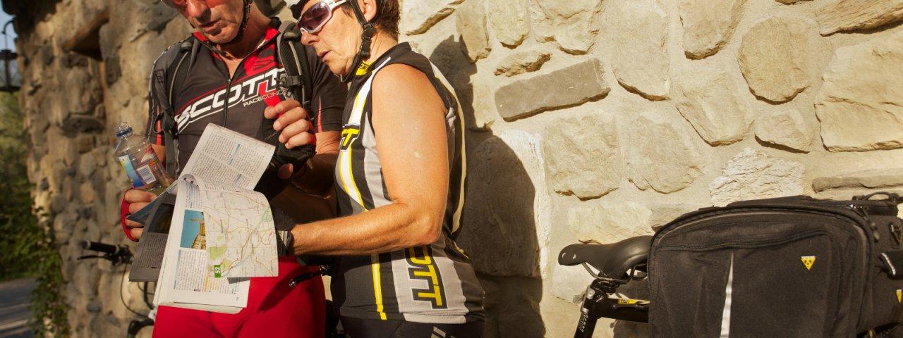 Con la e-bike da Imst fino al passo Fernpass, © Imst Tourismus