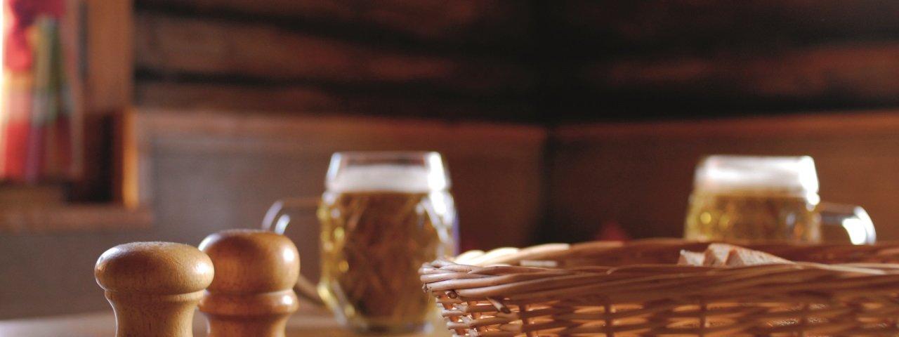 Bier, © Tirol Werbung