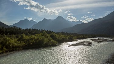 Valle del Lech , © Peter Neusser
