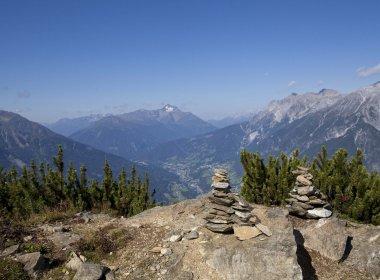 Aussichtsberg Venet in Tirol