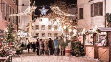 Mercatino di Natale a Kitzbühel, © Michael Werlberger