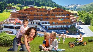 Family & Pureness Hotel Galtenberg, © Hotel Galtenberg
