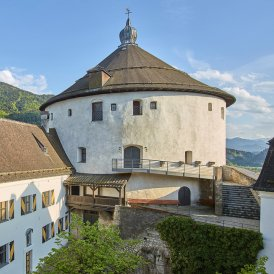 La fortezza di Kufstein, © Kufsteinerland - Lolin