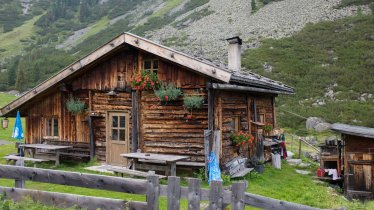 Vacanze tra le malghe in Tirolo, © Tirol Werbung/Koopmann Jörg