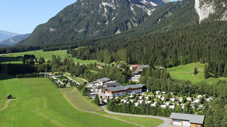 EuroParcs Leutasch, © Tirol.Camp