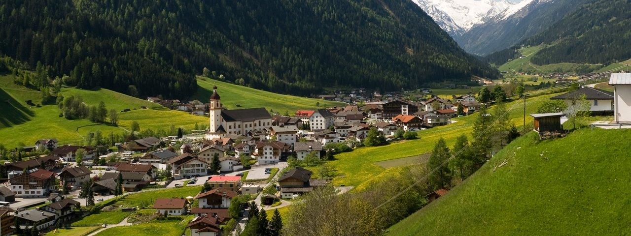 Estate in Neustift, © Stubai Tirol