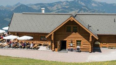 Tour per MTB alla malga Bärenhütte, © Bärenhütte