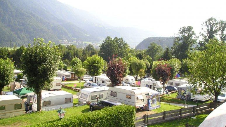 Il Camping Inntal