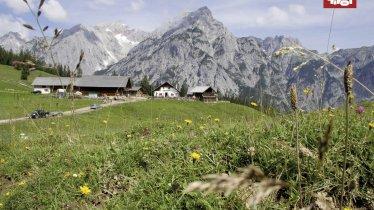 Hall, © Tirol Werbung/Markus Jenewein