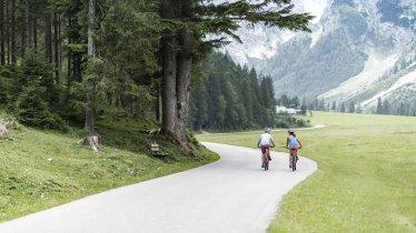 Giro del Karwendel (Kufstein - Achensee), © Achensee Tourismus