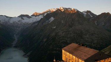 Rifugio Olperer Hütte, © Tirol Werbung/Jens Schwarz