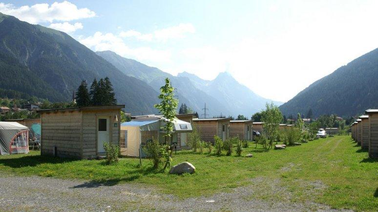 © Camping Arlberg
