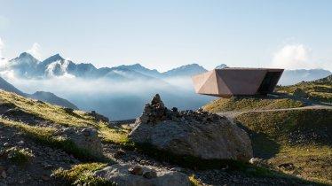 Strada alpina del Passo Rombo, © Ötztal Tourismus
