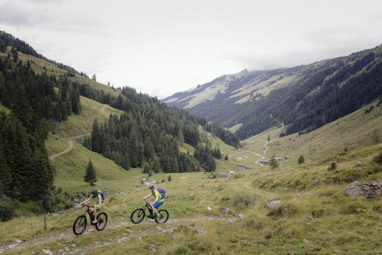 I corsi di guida tecnica sono molto amati e rendono anche più sicure le escursioni in montagna.