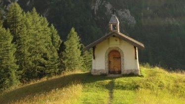 Sentiero dell'aquila, tappa 11: Rifugio Karwendelhaus – Rifugio Hallerangerhaus, © Tirol Werbung/Holger Gassler