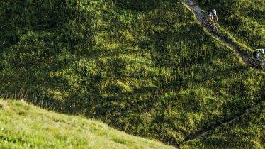 Mountain-bike Safari, tappa 15, © Kitzbüheler Alpen/Ghost Bikes