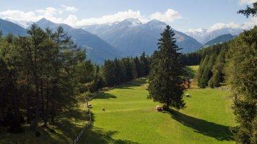 Il paradiso di Zedlach nel parco nazionale degli Alti Tauri, © Tirol Werbung/W9 studios