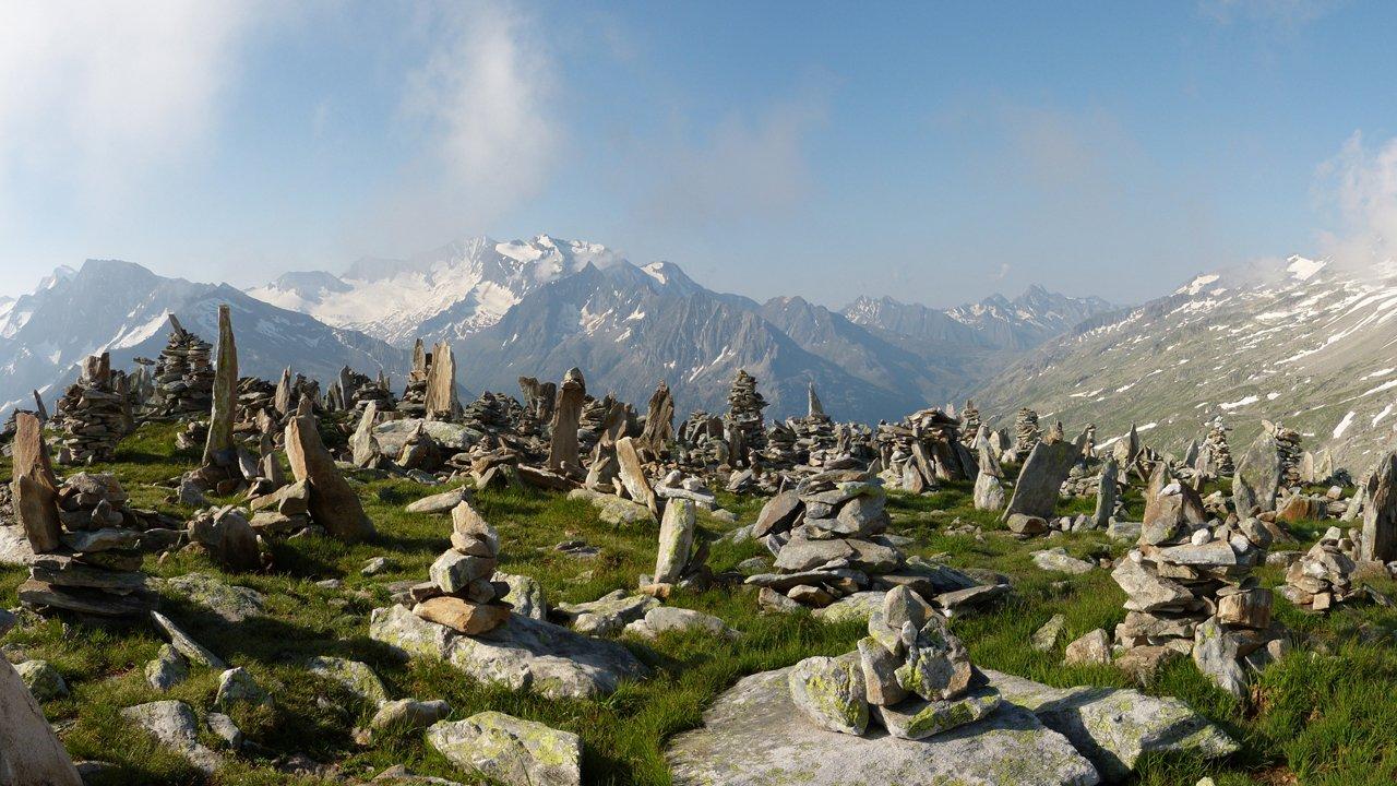 © Naturpark Zillertaler Alpen
