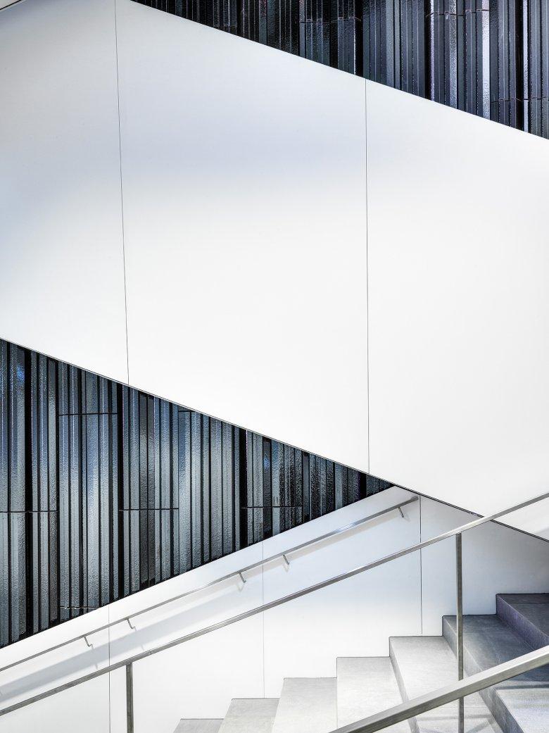 Gli architetti si sono affermati contro 126 competitori provenienti da tutta Europa.