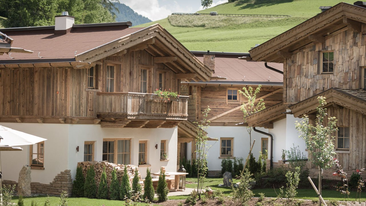 """Ladizium"" Alpine Village a Serfaus-Fiss-Ladis, © Gerhard Wolkersdorfer"