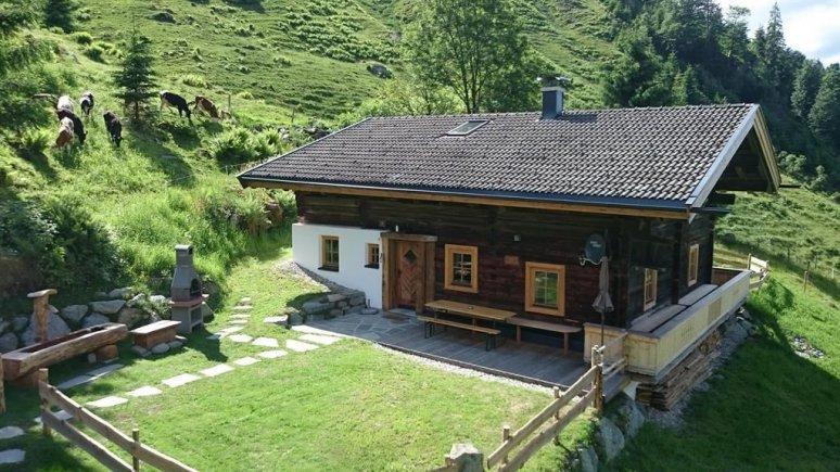 L'Ursteinhütte