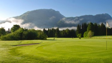 Golfclub Kaiserwinkl Kössen, © golf-koessen.at