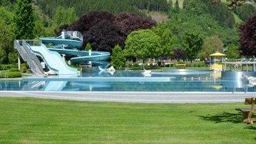 Parco divertimenti Zell, © Zillertal Arena