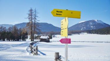 Il giro delle malghe di Mieming, © TVB Innsbruck