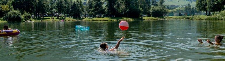 Lago Kamplersee, © Tirol Werbung/Hans Herbig