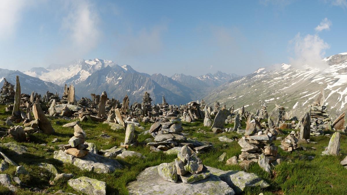 Una zona rilassante, per chi ama esplorare la natura e le montagne., © Naturpark Zillertaler Alpen