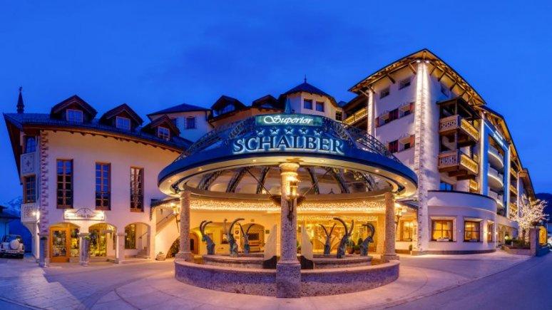 Schalber Wellness Residenz, © Schalber Wellness Residenz