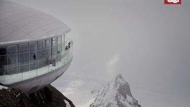 Ghiacciaio Pitztaler Gletscher, © Tirol Werbung