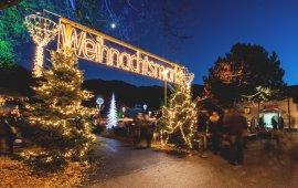 Mercatino di Natale a Kufstein, © Ferienland Kufstein