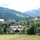 Kirchberg in Tirol in estate, © Kitzbüheler Alpen - Brixental